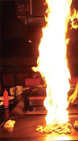 $10 For $20 Worth Of The Finest Japanese Hibachi & Sushi