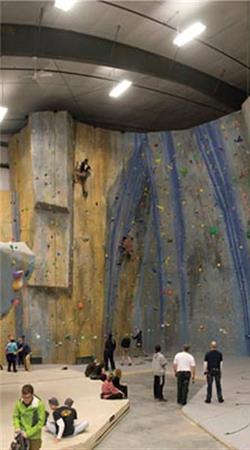 $10 For A Climbing Adventure ($20 Value) Includes Admission & Equipment Rental For One Climber