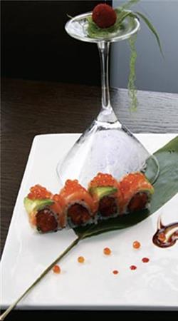 $15 For $30 Worth Of Exotic Asian Fusion Dinner Dining Sun.-Thurs.